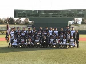長野大会集合写真