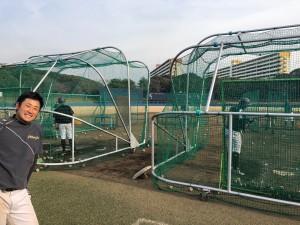 日記BT+中野選手